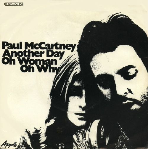 Another Day - Paul McCartney | Songs, Reviews, Credits