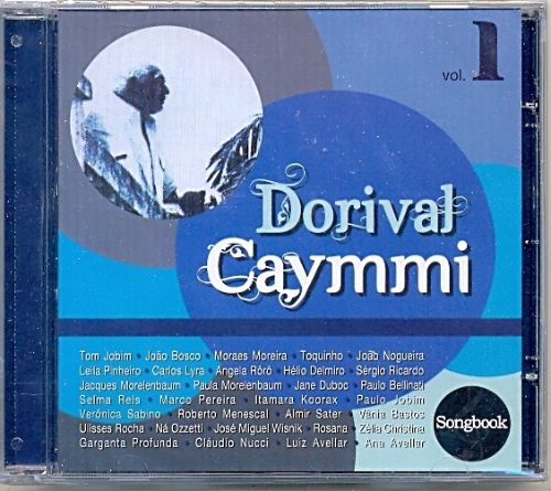 The  Best of the Caymmi Songbook