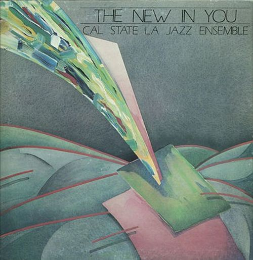 The New in You