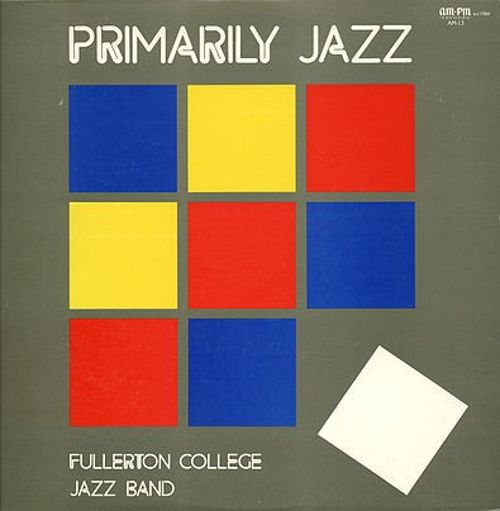 Primarily Jazz