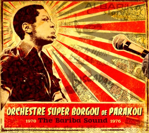 The Bariba Sound 1970-1976