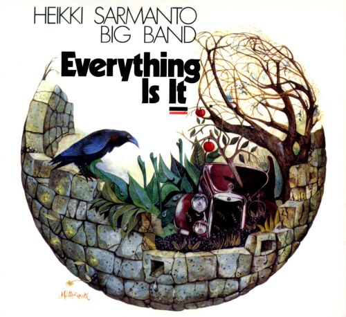 Everything Is It