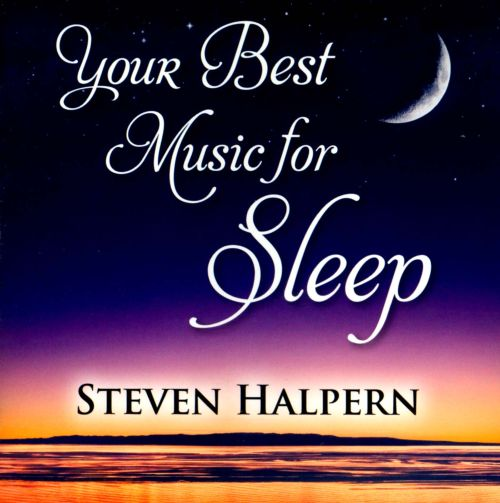 Your Best Music for Sleep