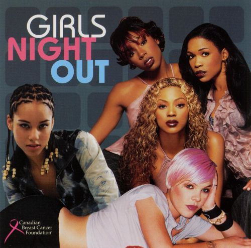 Girls Night Out 2002