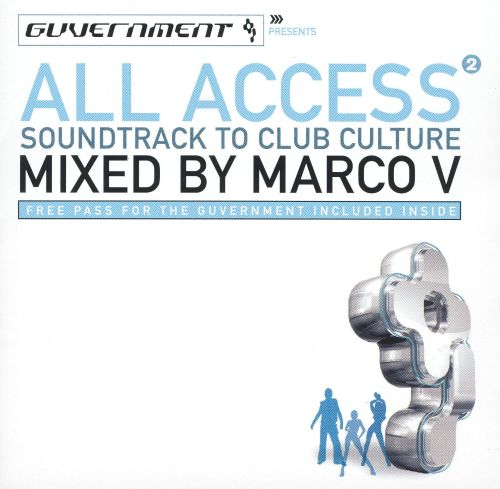 Guvernment: All Access, Vol. 2