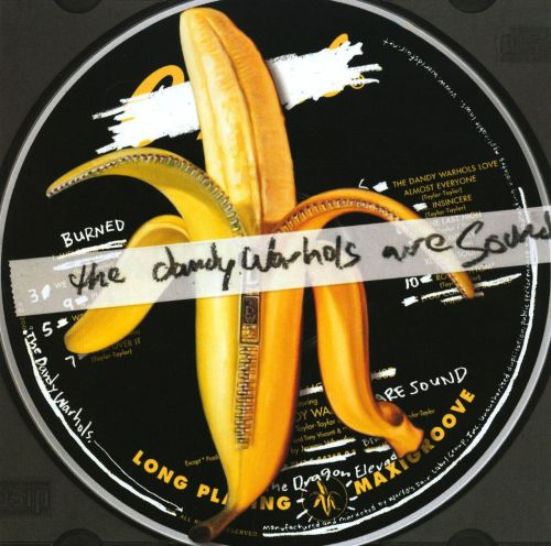 The Dandy Warhols Are Sound
