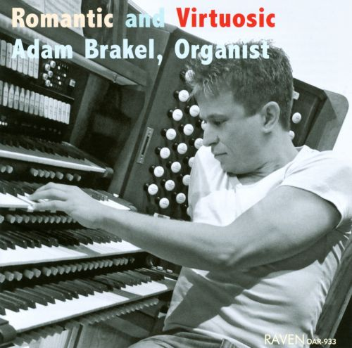 Romantic and Virtuosic