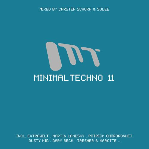 Minimal Techno, Vol. 11