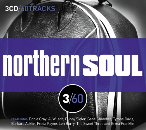 3/60: Nothern Soul