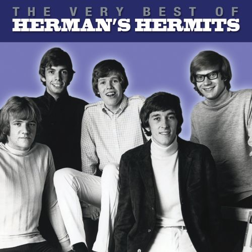 The Very Best of Herman's Hermits [ABKCO]