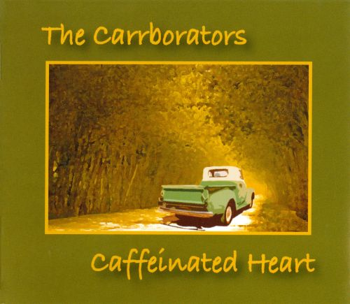 Caffeinated Heart