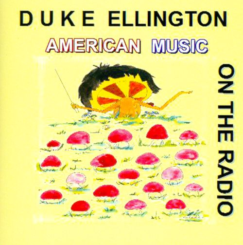 American Music on the Radio