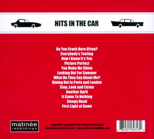 Hits in the Car