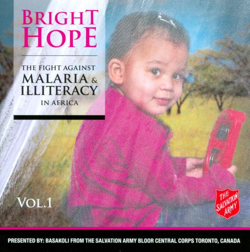 Bright Hope, Vol. 1: The Fight Against Malaria & Illiteracy In Africa
