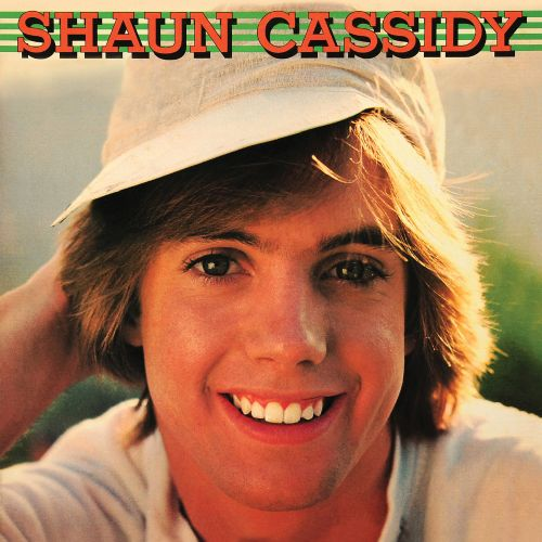 shaun cassidy shaun cassidy songs reviews credits