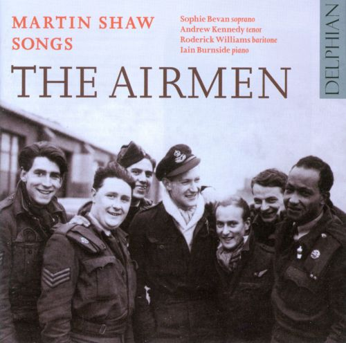 Martin Shaw: Songs