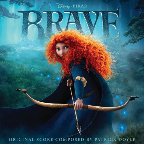 Brave [Original Motion Picture Soundtrack]