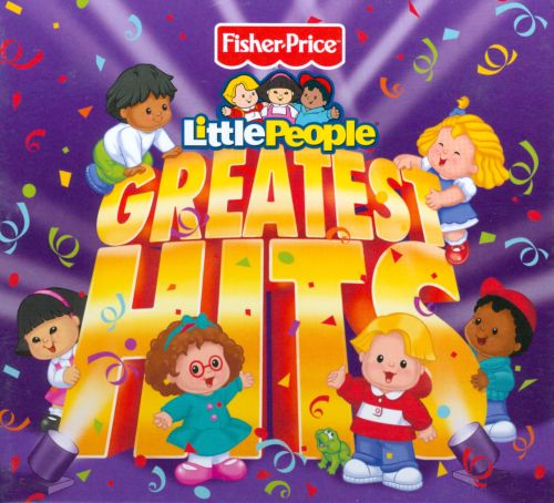 Little People: Greatest Hits