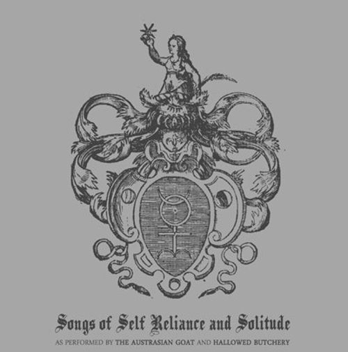 Songs of Self Reliance and Solitude