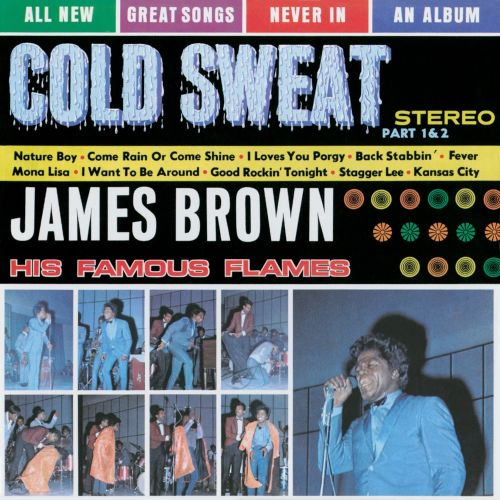 Cold Sweat - James Brown   Songs, Reviews, Credits   AllMusic