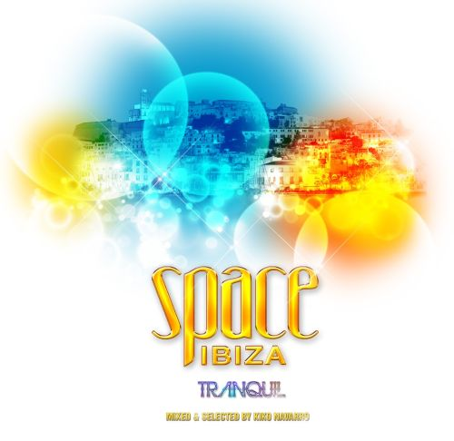 Space Ibiza Tranquil 2012
