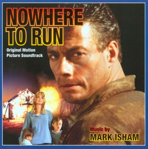 Nowhere to Run [Original Motion Picture Soundtrack]