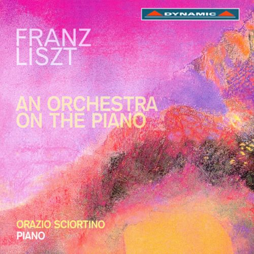 Franz Liszt: An Orchestra on the Piano