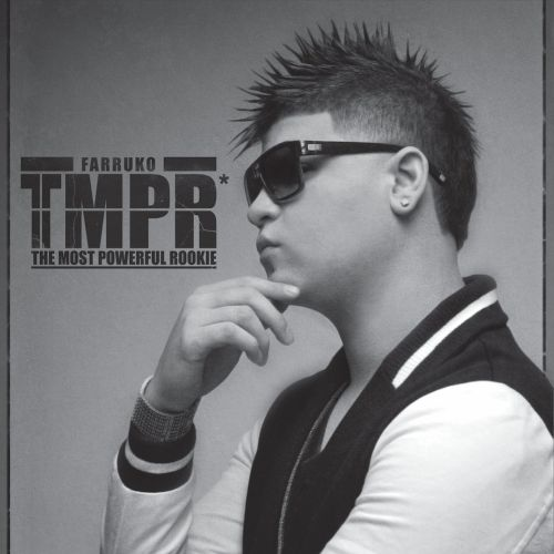 TMPR: The Most Powerful Rookie
