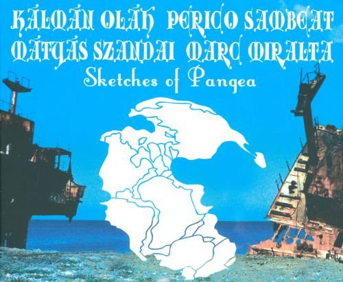 Sketches of Pangea