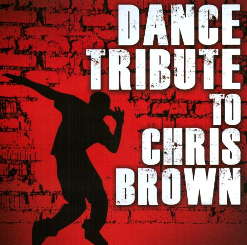 Dance Tribute to Chris Brown