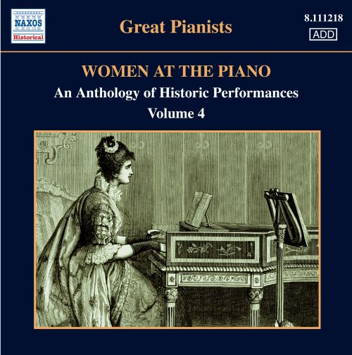 Women at the Piano, Vol. 4