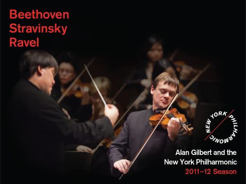 Symphony in Three Movements, for orchestra