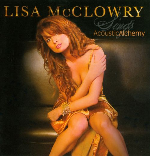 Lisa McClowry Sings Acoustic Alchemy
