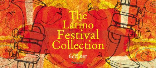The Latino Festival Collection