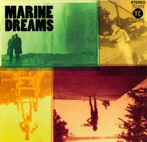 Marine Dreams