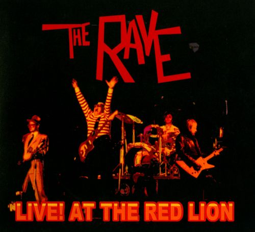 Live! At the Red Lion