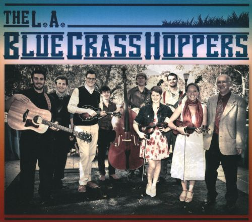 The L.A. BlueGrassHoppers