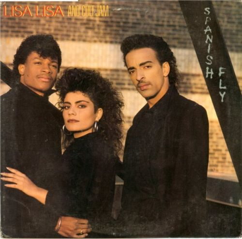 spanish fly lisa lisa cult jam songs reviews credits
