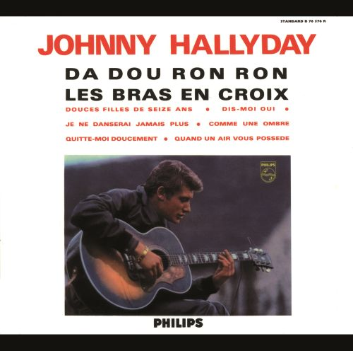 Johnny Hallyday, Vol. 5: Da Dou Ron Ron