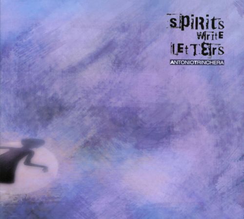 Spirits Write Letters