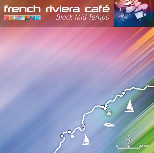 French Riviera Cafe, Vol. 3