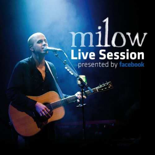 Live Session (Presented by Facebook)