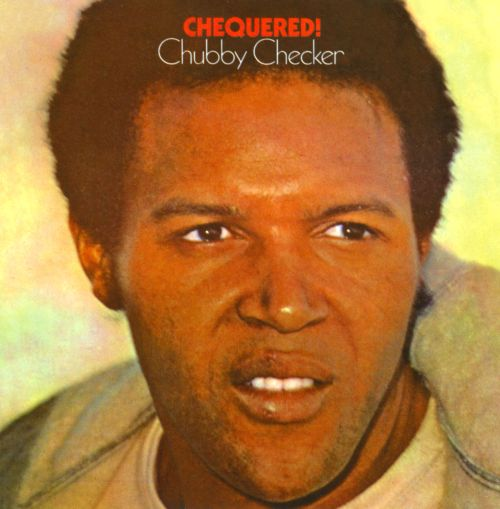 Chubby checker goes psychedelic