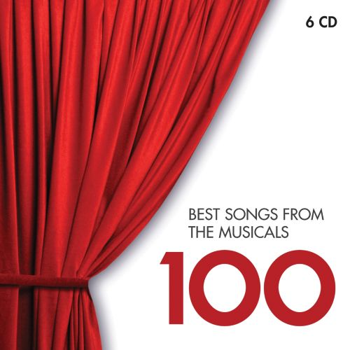 100 Best Songs from Musicals