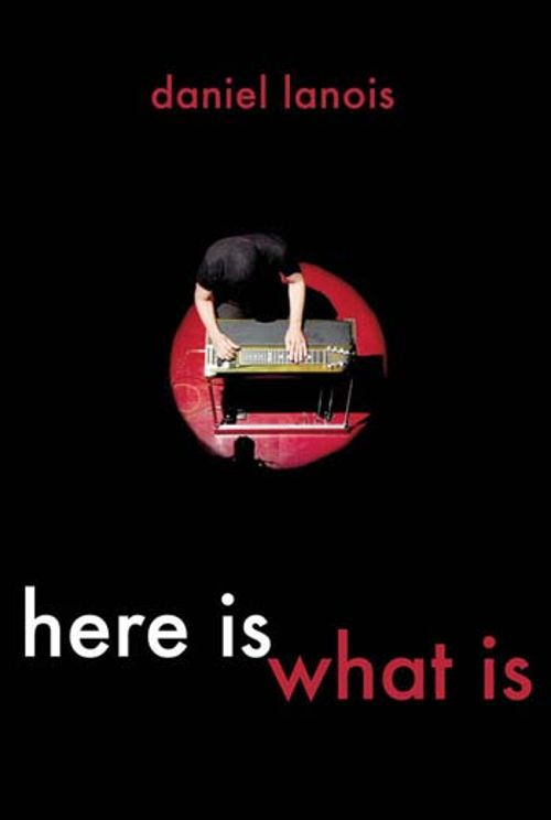 Here Is What Is [Documentary]
