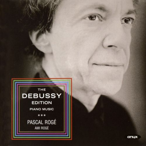 The Debussy Edition: Piano Music
