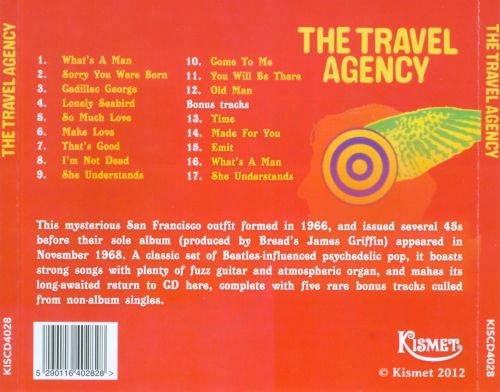 The Travel Agency