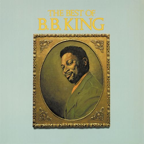 The Best of B.B. King [2012]