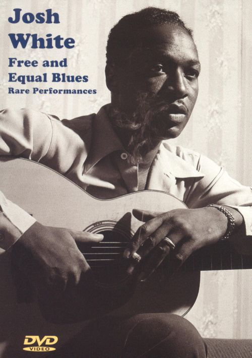 Free and Equal Blues [Video/DVD]