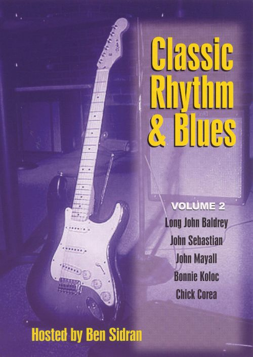 Classic Rhythm & Blues, Vol. 2